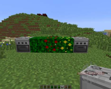Still Hungry [1.6.4] for Minecraft