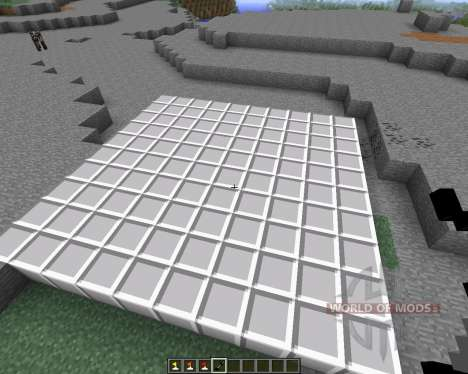 Minesweeper [1.7.2] for Minecraft