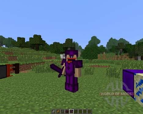 SpiritOres [1.6.4] for Minecraft