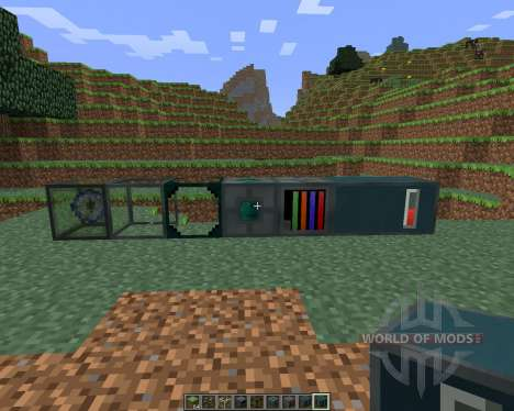 Ender IO [1.6.4] for Minecraft