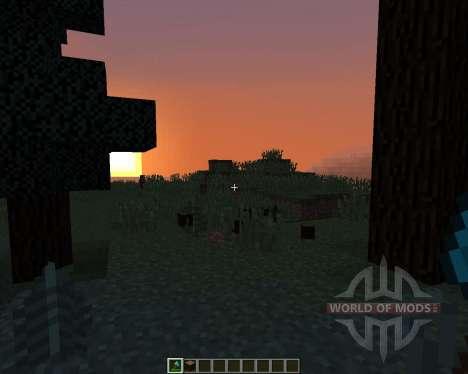 The Lumberjack [1.8] for Minecraft