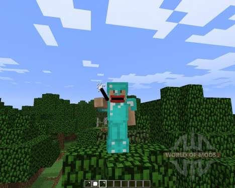 Kuuus Magic Wand [1.6.4] for Minecraft