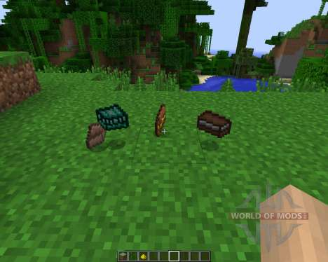 Aquaculture [1.7.2] for Minecraft
