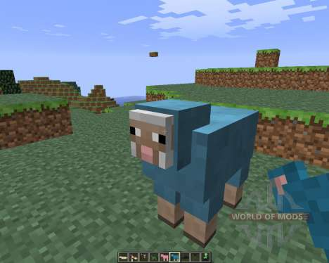 Craftable Animals [1.6.4] for Minecraft