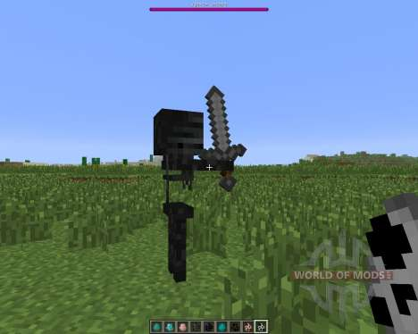 Better Spawn Eggs [1.6.4] for Minecraft