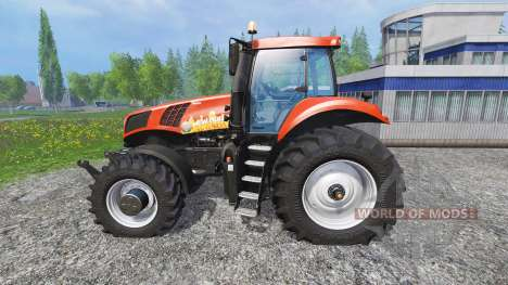 New Holland T8.320 FireFly v1.1 for Farming Simulator 2015