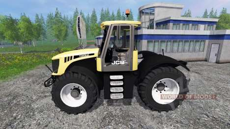 JCB 8250 Fastrac for Farming Simulator 2015