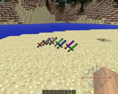 Miners Heaven [1.6.4] for Minecraft