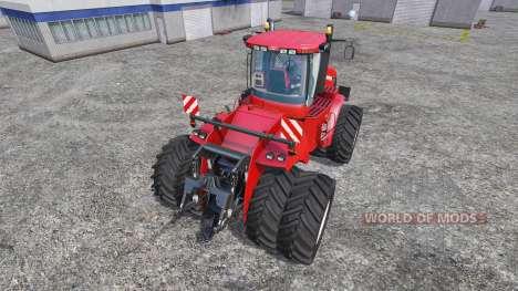 Case IH Steiger 920 v3.0 for Farming Simulator 2015