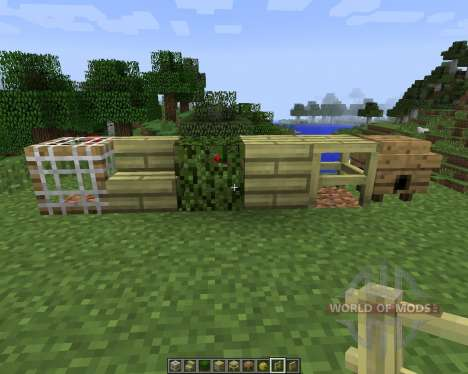 GrowthCraft [1.7.2] for Minecraft