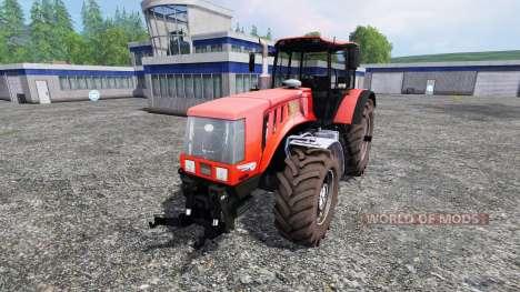 Belarus-3022 DC.1 for Farming Simulator 2015