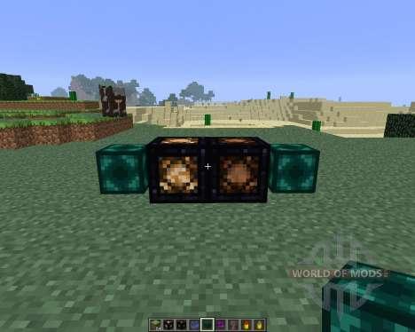 Xenos Reliquary [1.6.4] for Minecraft