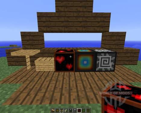 Minecessity [1.5.2] for Minecraft