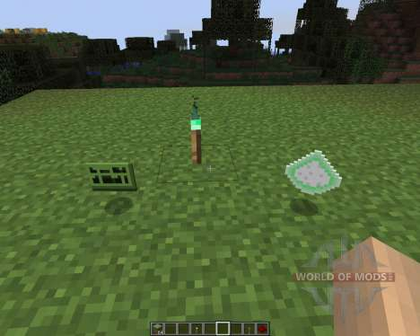 Floocraft [1.7.2] for Minecraft