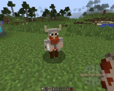 Goblins and Giants [1.7.2] for Minecraft