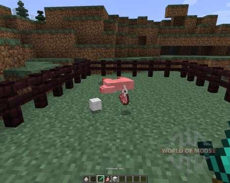 Lambchops [1.7.2] for Minecraft