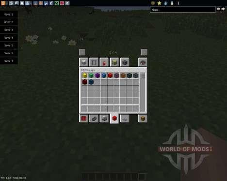 XtraBlocks [1.7.2] for Minecraft