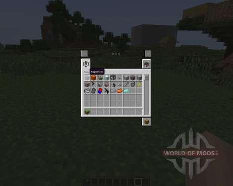 Mini Bots [1.7.2] for Minecraft