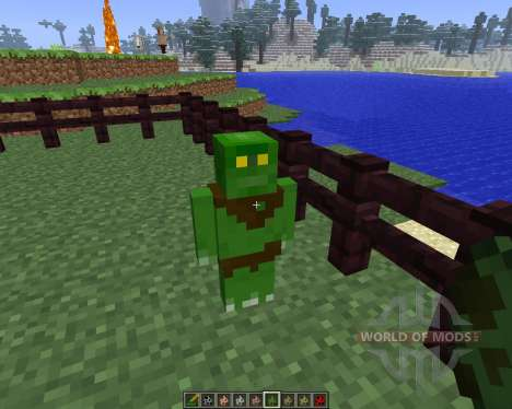 Goblins and Giants [1.5.2] for Minecraft