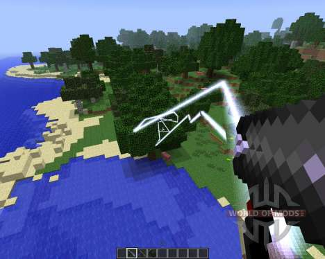 Rival Rebels [1.5.2] for Minecraft