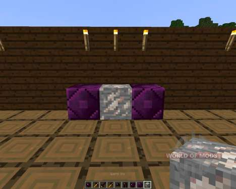 Reciprocity [1.7.10] for Minecraft