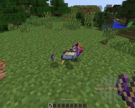 Arcane Ascension [1.7.2] for Minecraft