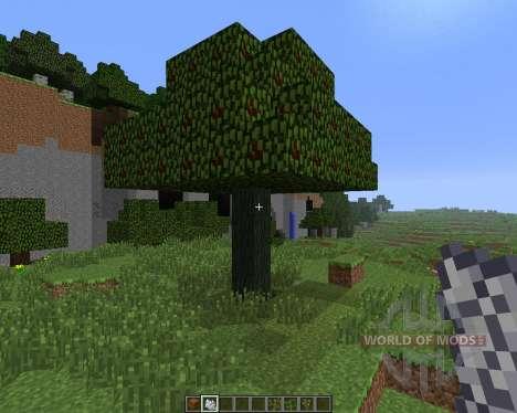 Witchery [1.6.4] for Minecraft