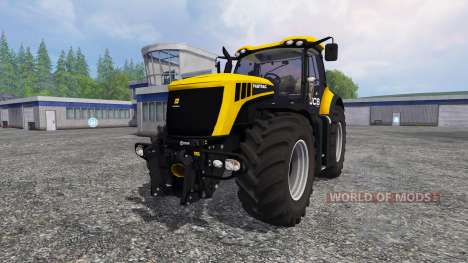 JCB 8310 Fastrac v2.0 for Farming Simulator 2015
