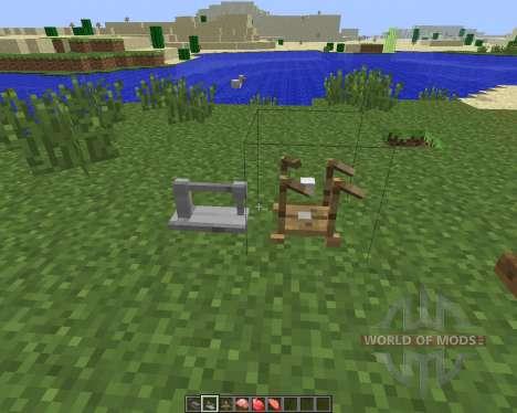 The Necromancy [1.6.4] for Minecraft