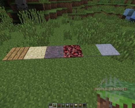 Hunting Traps [1.7.2] for Minecraft