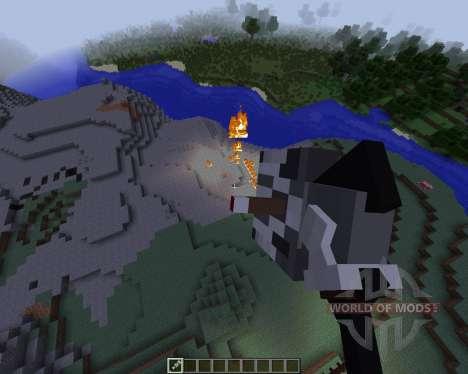 Palindel [1.7.2] for Minecraft