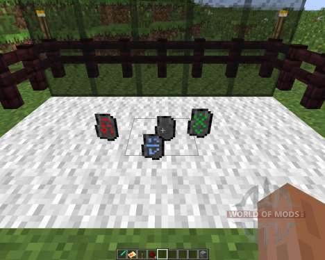 Spellbound [1.7.10] for Minecraft