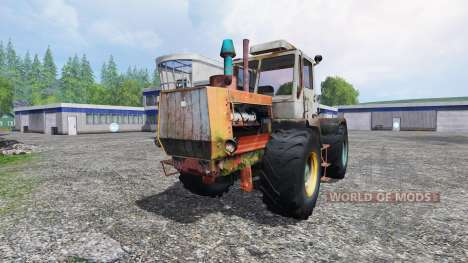 T-150K v1.1 for Farming Simulator 2015