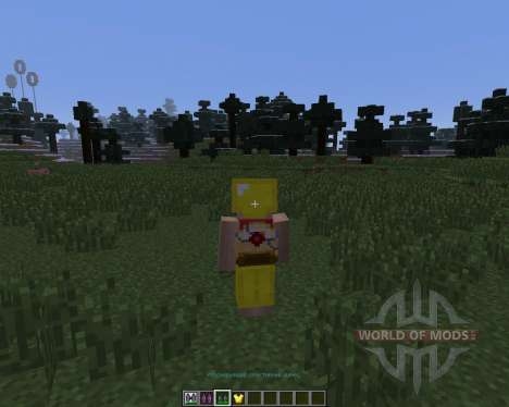Simply Jetpacks [1.6.4] for Minecraft