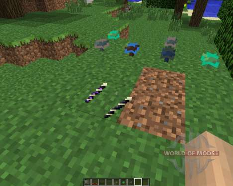 You Will Die [1.6.4] for Minecraft