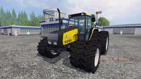 Valmet 6400 for Farming Simulator 2015