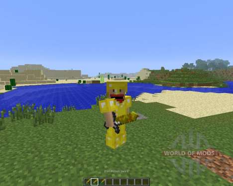 Goblins and Giants [1.6.4] for Minecraft