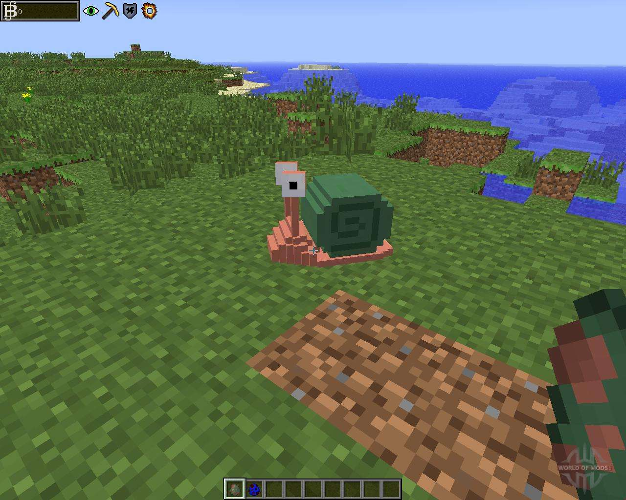 OPCraft One Piece [1.6.4] for Minecraft