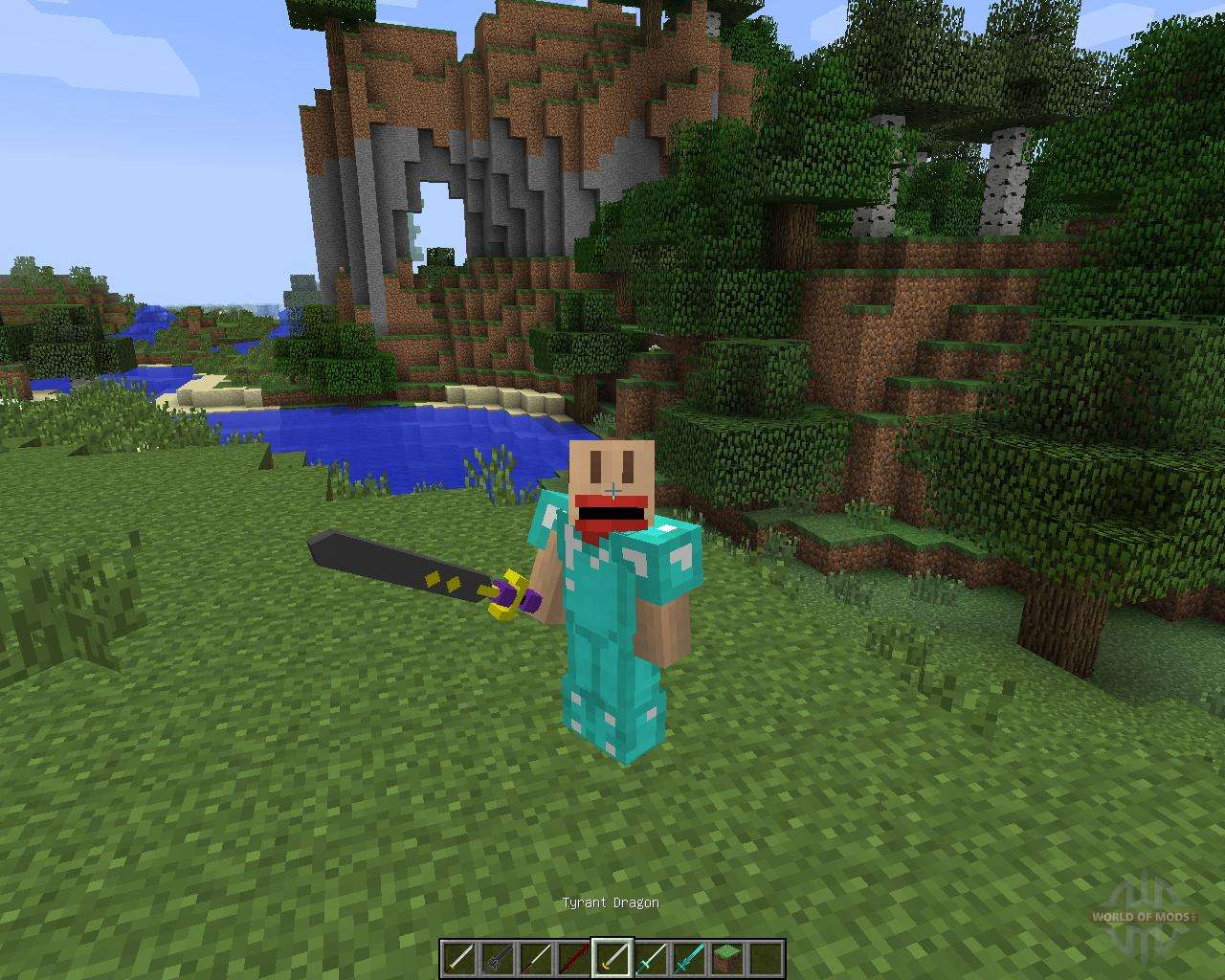 minecraft 1.7.10 how to download call to battle mod