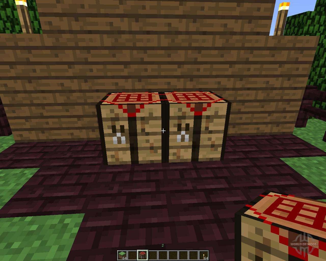 Easy Crafting 1 5 2 For Minecraft
