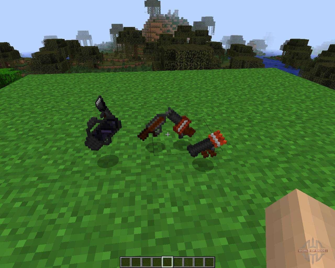 скачать исходник лаунчера minecraft 1.7.10 #11