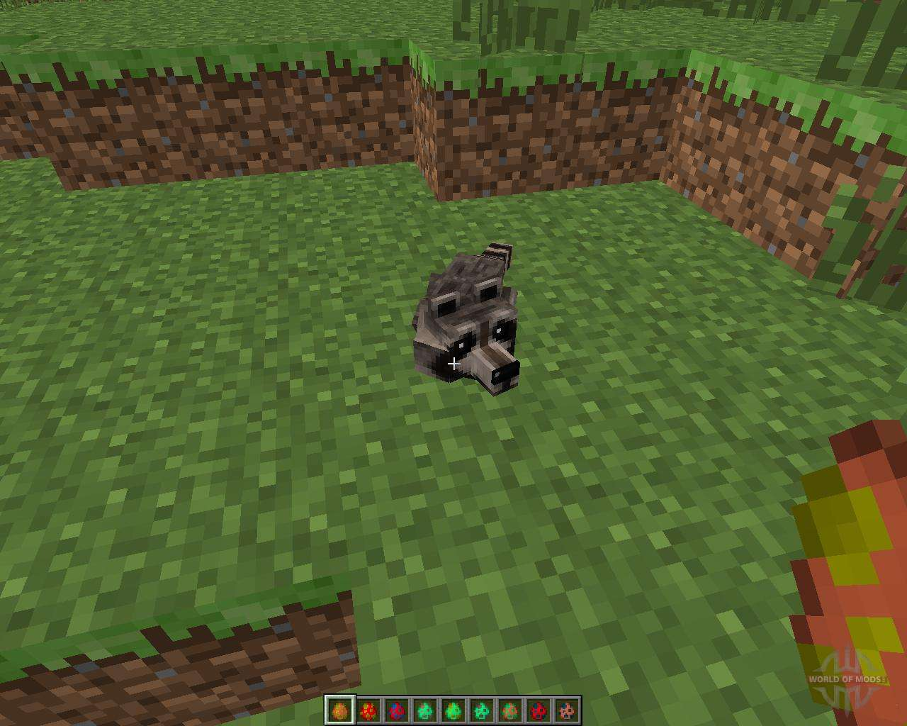 minecraft mo creatures mobs list