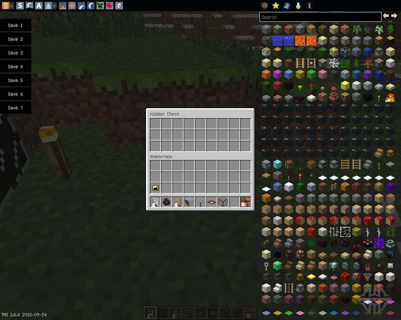 Secret Rooms For Minecraft - Minecraft geheime hauser
