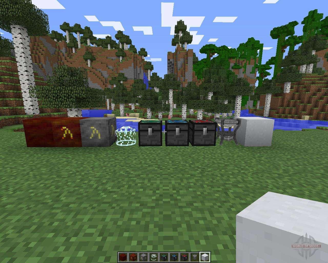 equivalent exchange 2 minecraft 1.3.2