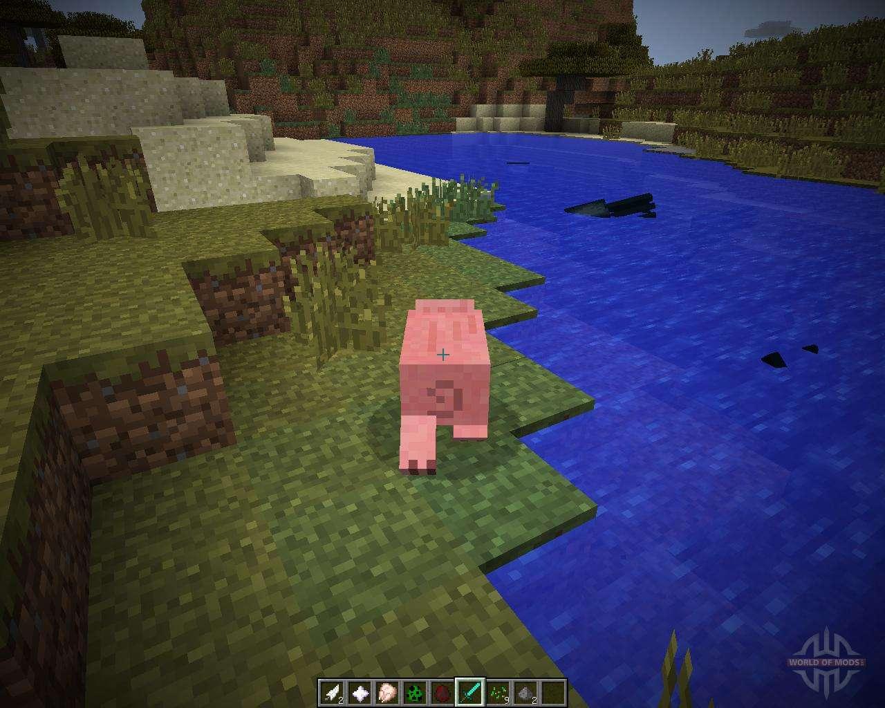 Скачать Майнкрафт (Minecraft) 1.7.2