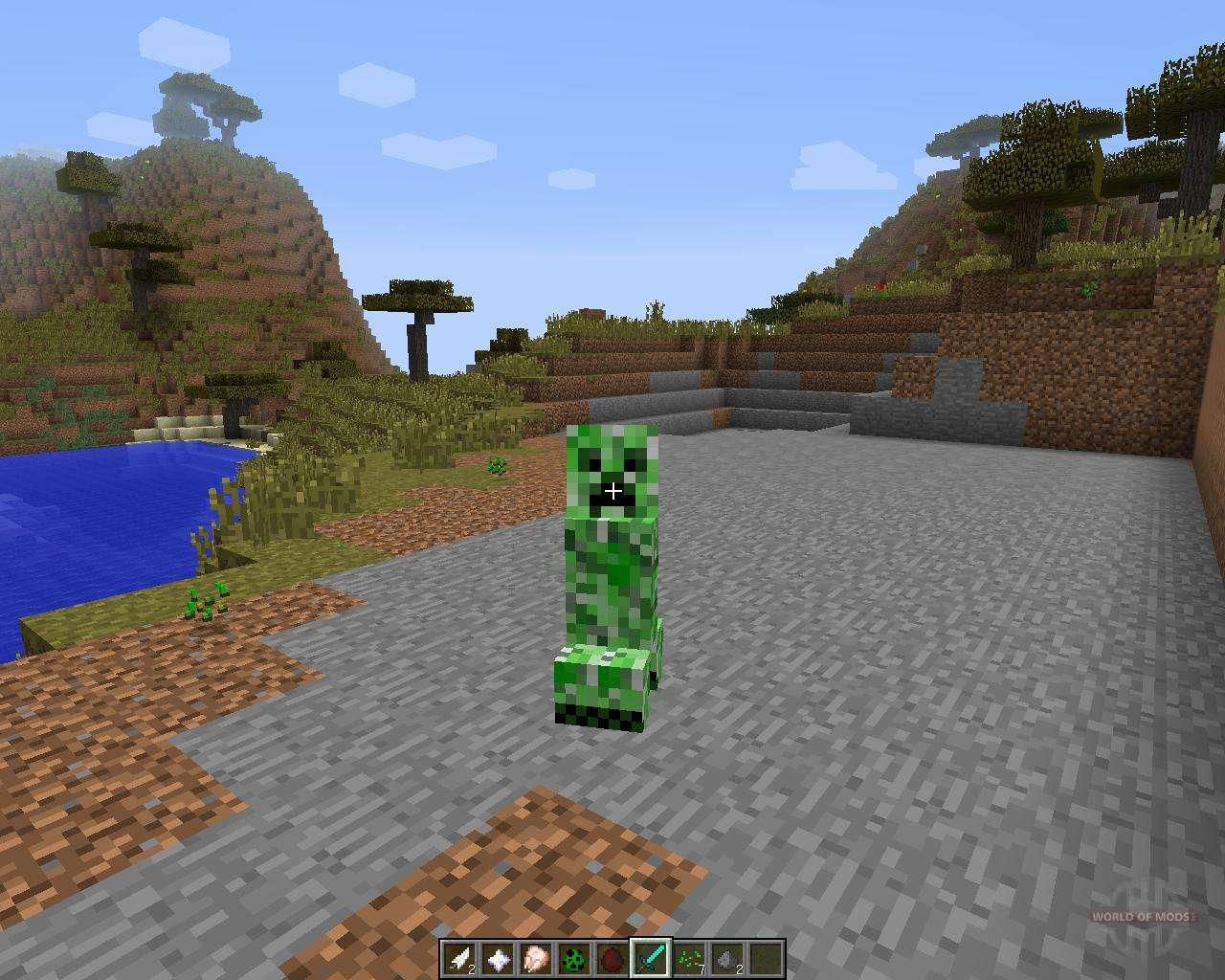 Minecraft 1.7.2 Скачать - tlauncher.org