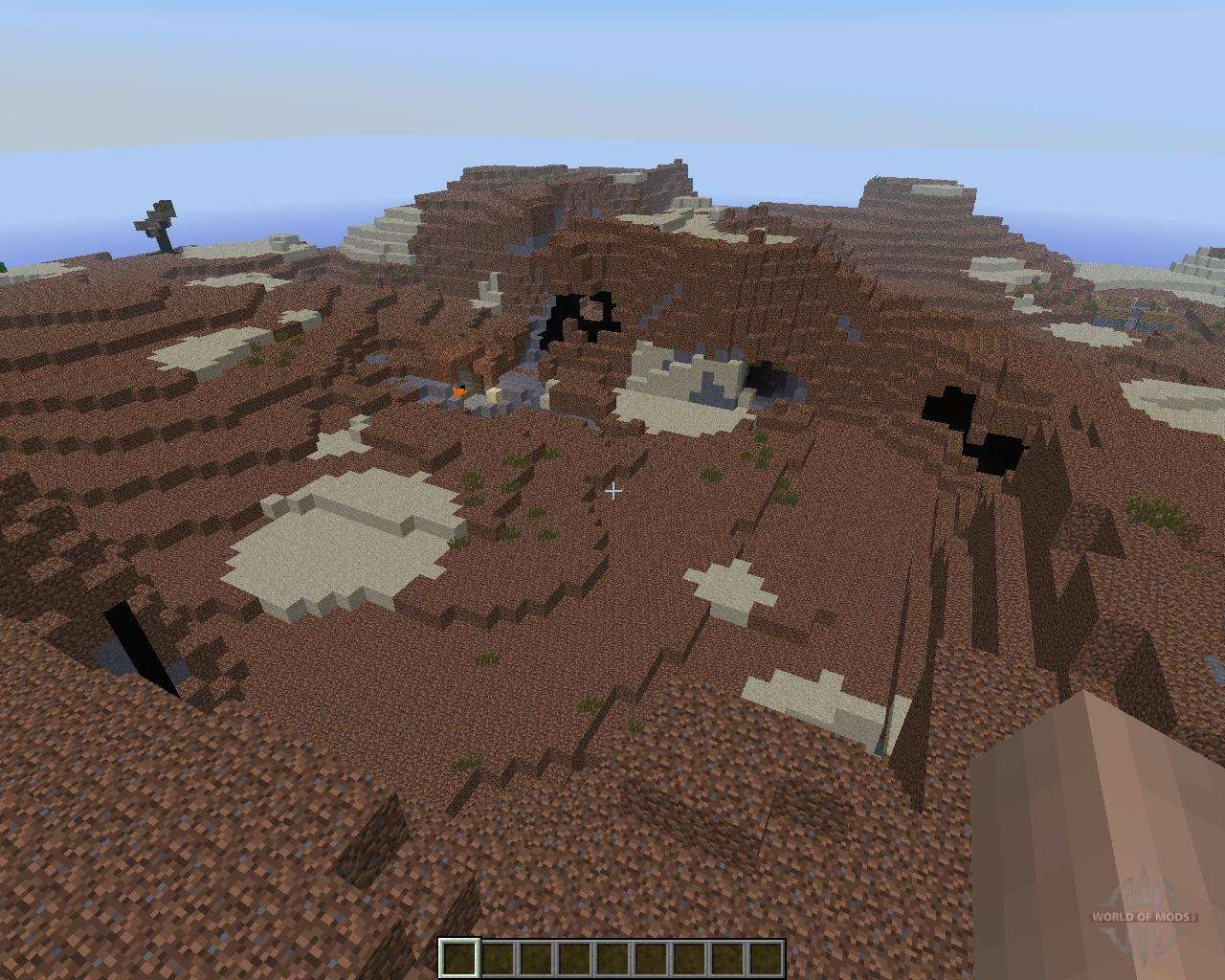 Disaster Craft 1 5 2 For Minecraft