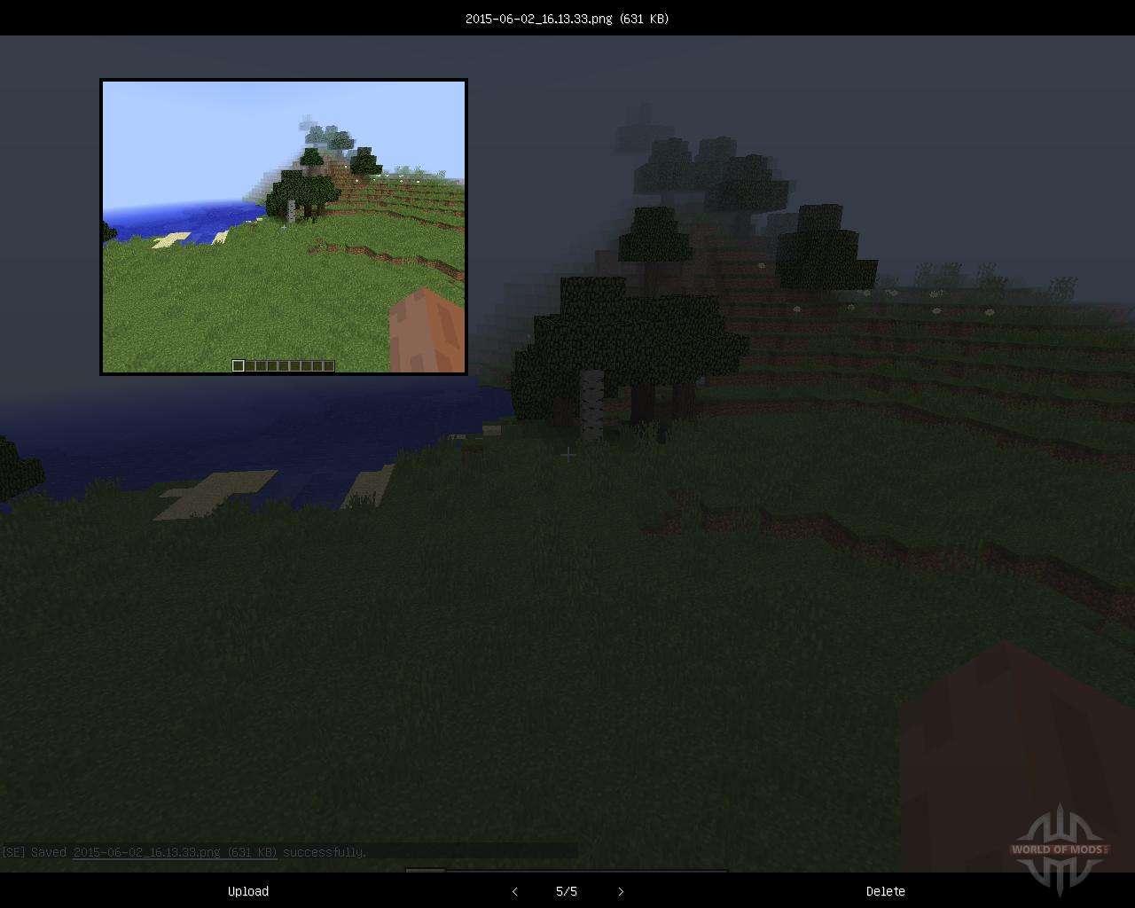 tmi minecraft 1.11.2