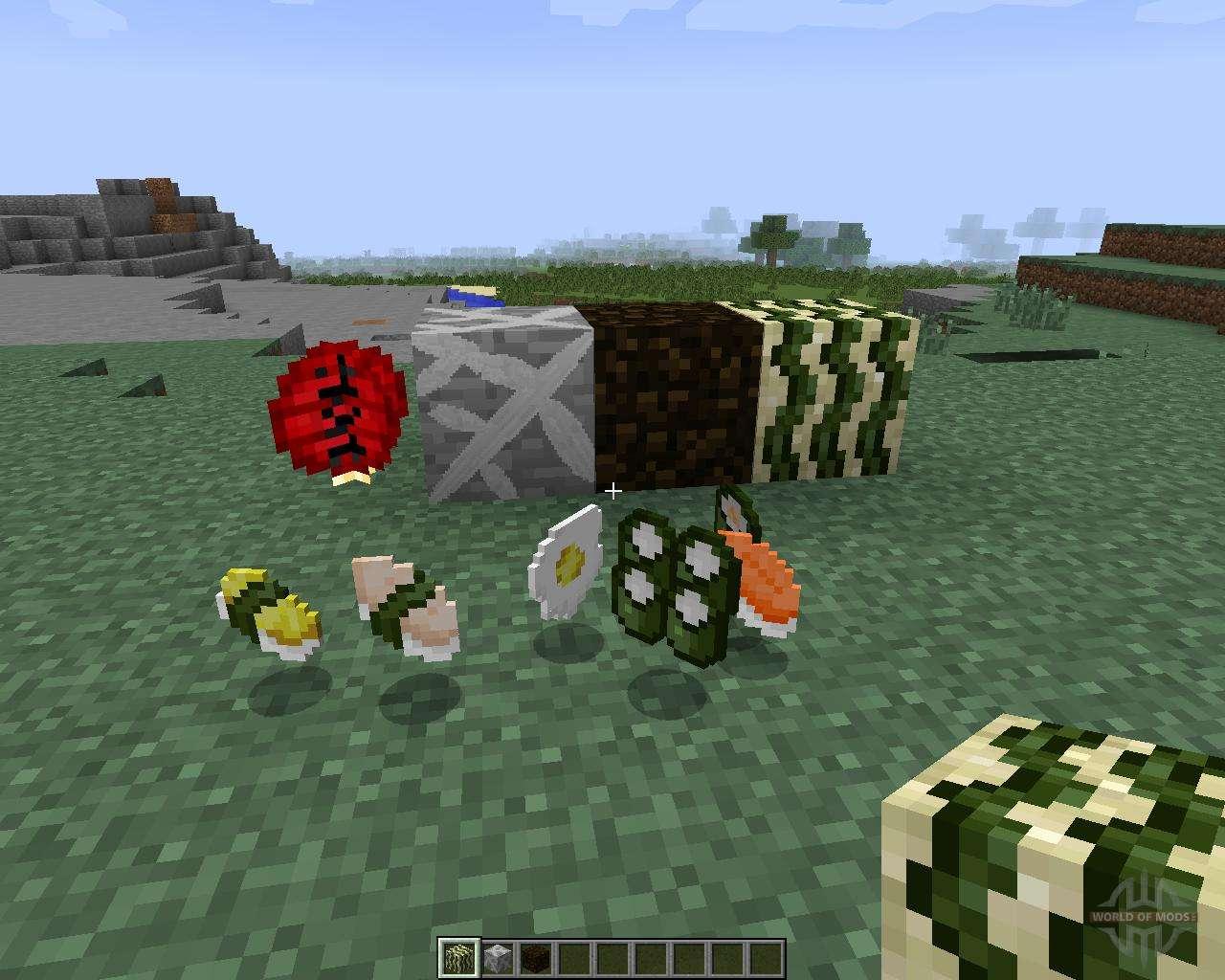 Minecraft Forge Api 172