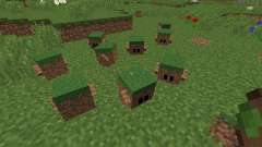 Blocklings [1.8] for Minecraft